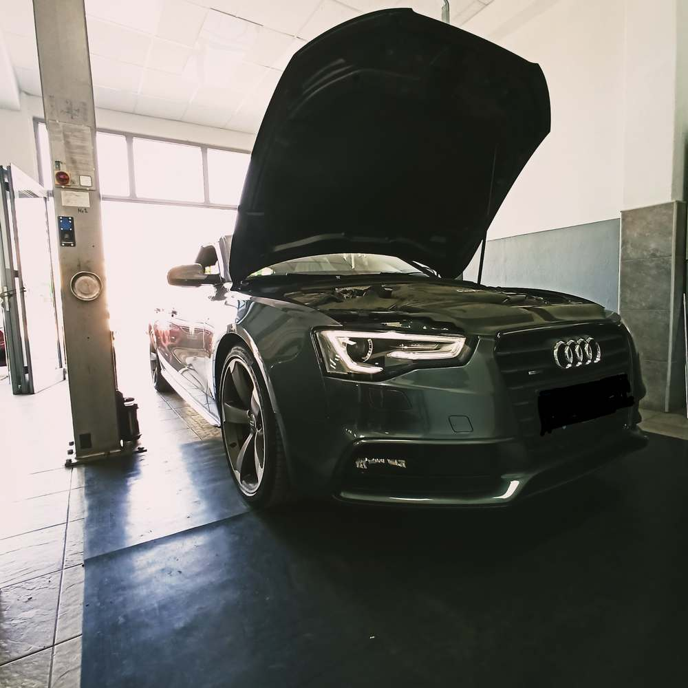 Μπάτζιος Service Volkswagen Audi Skoda Seat